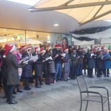 Kilmacud Crokes Choir Christmas Fundraiser