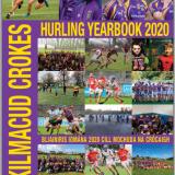 Kilmacud Crokes Hurling Yearbook 2020