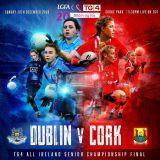 Best of Luck to Dublin Senior Ladies