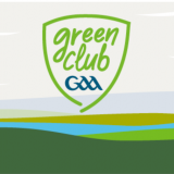 "Kilmacud Crokes ""Green Club""  program participation"