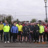 History of KC Wheelers - Written by Dave Byrne