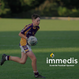 Kilmacud Crokes Juvenile Football Sponsorship Agreement with Immedis