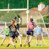 Ladies Football Go Ahead Adult Cup Div 1B  Kilmacud Crokes Versus Fox Cab