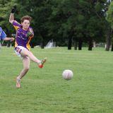 U12 Football