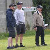 Go Ahead Adult Hurling League Division One South vs Faughs