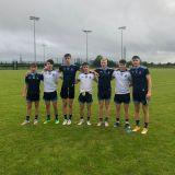 Kilmacud Crokes Representation on Dublin Minor Football