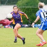 Ladies Football Go-Ahead Adult Cup Division 1b   Kilmacud Crokes Versus Ballyboden
