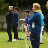 Under 15A  Hurling   KIlmacud Crokes   Versus St Vincents