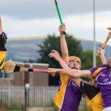 Go Ahead Adult Hurling League Division Three South  Kilmacud Crokes Versus St Marks