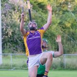 Go Ahead Adult Hurling League Division One South  Lucan Versus Kilmacud Crokes