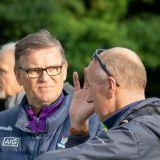 Go Ahead Adult Hurling League Division Three South  Kilmacud Crokes Versus Cuala