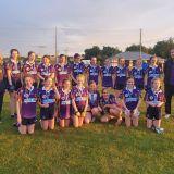 U13 Div 7 Team League Final Vs  Trinity Gaels