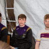 Minor A Hurlers win 2020 Championship Final