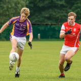 Kilmacud Crokes Win MFC 2020 Division C Final