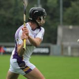 Senior A defeat Cuala in first Championship match