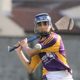 Strong performance by U16A hurlers against Erins Isle