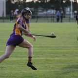 Senior Camogie team vs Na Fianna