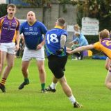 Go Ahead Junior 6 South All County Football Championship G3   Kilmacud CRokes Versus St Kevins-Killians