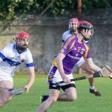 Intermediates bow out of Championship