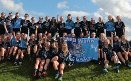 U14 All Ireland Final - Dublin V Cavan