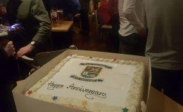 Kilmacud Crokes GAA Club 60 years old / 10th anniversary of Our 2009 Club All Ireland Football Championship Win