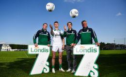 Londis Kilmacud Crokes All Ireland Football 7's 2019   - Saturday August 24th   - Draw Details