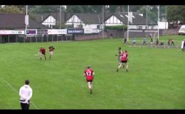 2016 Hurling 7s S/F Adare v UpperChurch