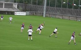 Kilmacud Crokes Junior B Final v Good Counsel, 24 Oct 2009