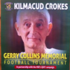 GERRY COLLINS MEMORIAL FOOTBALL TOURNAMENT 2015