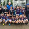 GREAT WIN FOR U-11s IN MULLINGAR