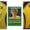 Important Information for The Gerry Collins Memorial Football Tournament 2016