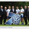 VW Football Sevens Launch Wednesday September 14th - Join us at Noon in the Club function Room