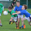 The Kilmacud Crokes Hurling & Football Nursery is back!