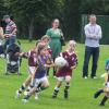 Mini All Irelands - Teams & Schedules Ladies Football