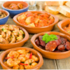 Tapas Friday returns Friday August 26th  6:30pm Village cafe