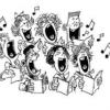 Kilmacud Crokes Christmas Choir