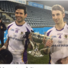 Congrats to Kilmacud Crokes Senior Footballers - AFL1 League Champions 2017