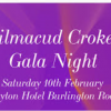 Crokes Gala Night Ticket Update