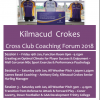 Cross Club Coaching Forum 2018