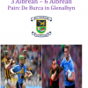 KIlmacud Crokes Easter Camp April 3rd to April 6th