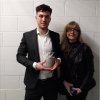 Andrew McGowan -  Electric Ireland Sigerson Cup Rising Star