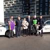 Spirit Motor Group >  Official Vehicle Sponsor Supporting Kilmacud Crokes