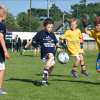 Photo's from The Mini All Ireland Football Finals Night Friday June 22nd