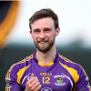 Kilmacud Crokes Football Star Shane Horan to Lineout with Offaly