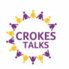"""Dates for your Diary"" for upcoming talks under the Crokes Talks Banner"