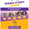 Summer Of Sport Preview
