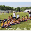 Newry Mitchells Under 13 Tournament