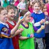 Ladies Football & Camogie Nursery  celebrate end of Season