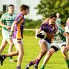 AFL5 Kilmacud Crokes Versus O'Dwyers  League Game Wednesday June 26th