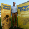 Dermot Early Youth Leadership Programme - Opportunity to Enroll